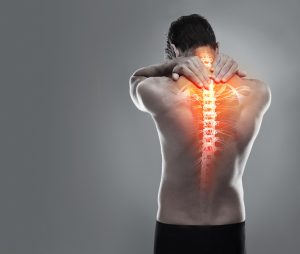 ANKYLOSING SPONDYLITIS contraindications In beauty therapy