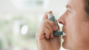 ASTHMA contraindications In beauty therapy
