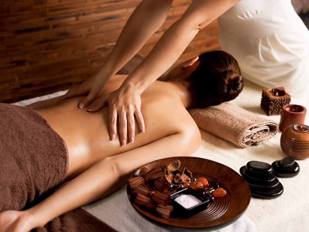 Answers to the most common questions before and after massage. 1
