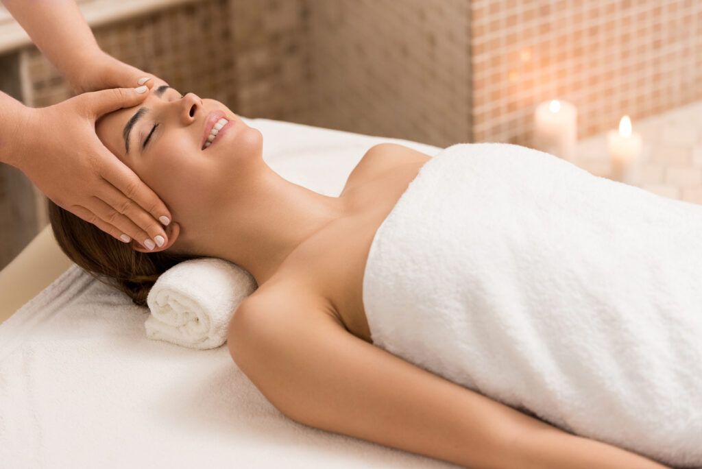 Why do some clients feel unwell after a massage? 1