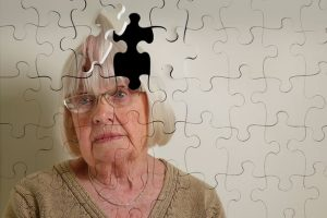 DEMENTIA contraindications In beauty therapy