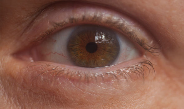 DRY EYE SYNDROME (DRY EYE DISEASE) contraindications In beauty therapy