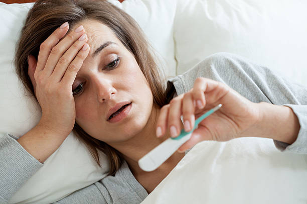 FEVER contraindications In beauty therapy