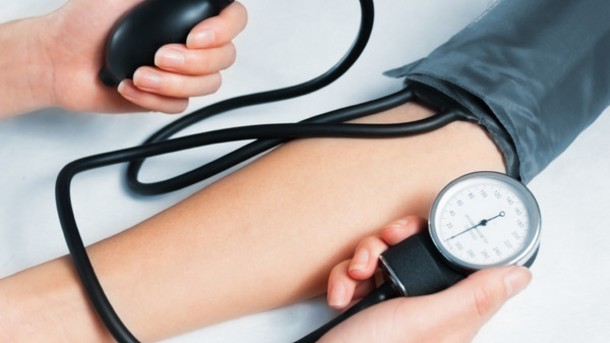 HYPERTENSION (HIGH BLOOD PRESSURE) contraindications In beauty therapy