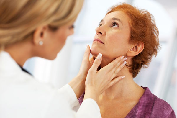 HYPOTHYROIDISM contraindications In beauty therapy