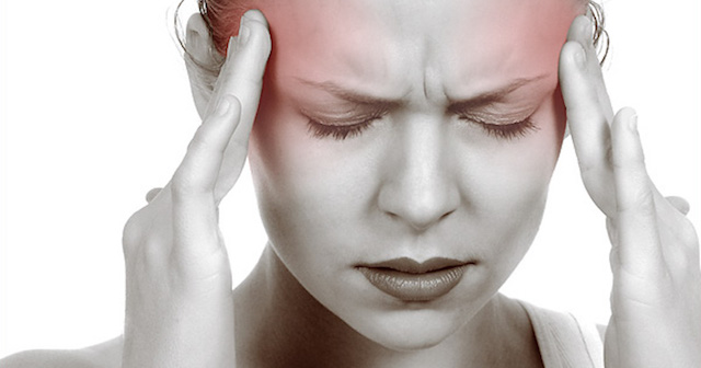 MIGRAINES contraindications In beauty therapy
