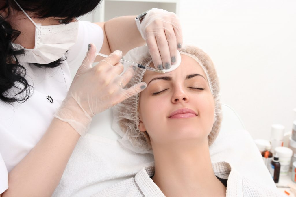 What is Mesotherapy? 1