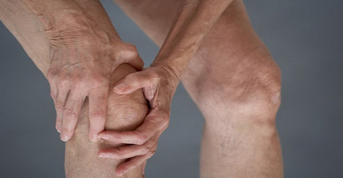 OSTEOARTHRITIS contraindications In beauty therapy