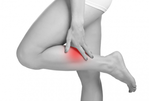 SPASM AND CRAMPS (CRAMPS) contraindications In beauty therapy