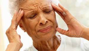 STROKE contraindications In beauty therapy