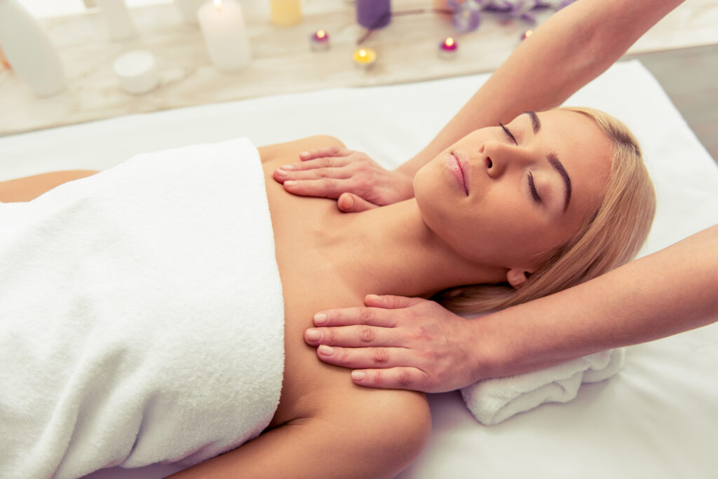 7 Myths About Massage Therapy. 5