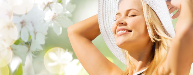 Why do certain drugs make the skin more sensitive to sun? 4