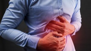 ULCERS contraindications In beauty therapy