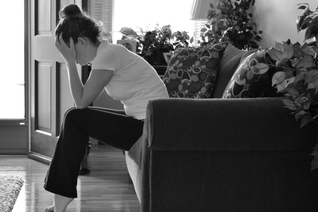 How Lockdown has Affected Mental Health 1